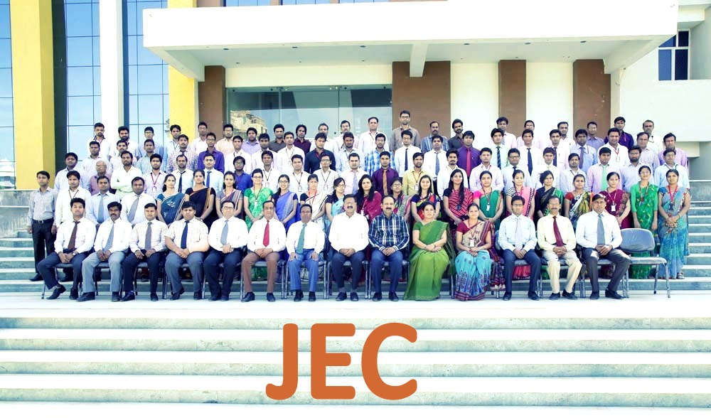 JEC Faculty