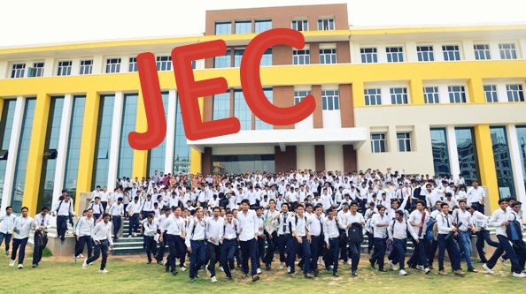 JEC Students