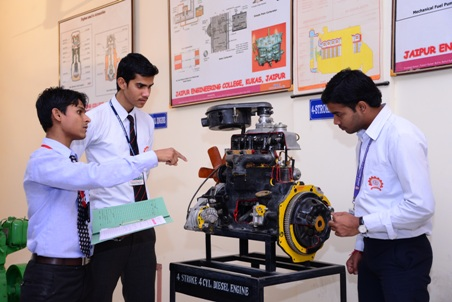 Machine Lab JEC